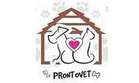 Logo de Clinica Veterinária Prontovet em Parque das Laranjeiras
