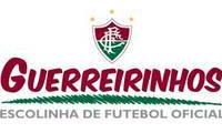 Guerreirinhos - Escolinha de Futebol Oficial do Fluminense - Barra 2 em Itanhangá