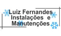 Logo de Luiz Fernandes Instalações e Manutenções em Jardim Santa Isabel