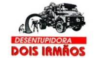 Logo de Desentupidora Dois Irmãos