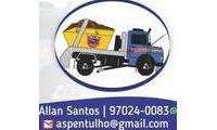 Logo de A.S.P Entulho