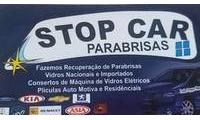 logo da empresa Stop Car Parabrisas