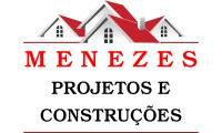 Logo de Menezes Projetos E Construções