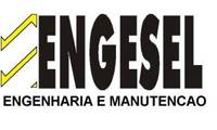 Logo de Engesel - Manutenção Predial