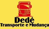Logo de Dedé Transportes e Mudanças