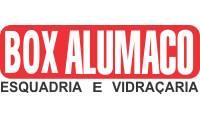 Logo de Alumaco - Vidraçaria