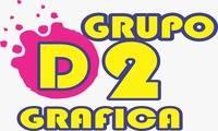 Logo de Grupo D2 Gráfica