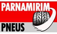 Logo de Parnamirim Pneus