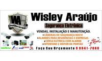 Logo de Wisley Araújo Segurança Eletrônica