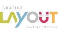 Logo de Layout Artes Gráficas em Parolin