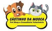 Logo de Cãotinho da Mooca em Mooca