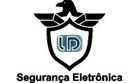 Logo de LD Segurança Eletrônica em Bengui