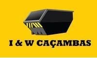 Logo de I & W Caçambas