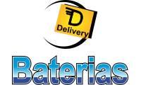 Logo de Delivery Baterias