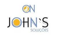 Logo de John Soluções | Conserto de Celular & Informática em Campo Grande