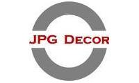 Logo de JPG Decor em Centro