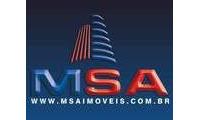 Logo de Imobiliária MSA Imóveis em Perdizes