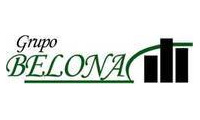 Logo Grupo Belona em Vila Lageado