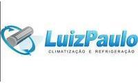 Logo de Luiz Paulo Conserto para Refrigeração em Santos Dumont