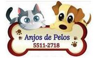 Logo de Anjos de Pelos Pet Shop em Vila Prel