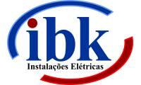Logo de IBK Engenharia Elétrica em Fonseca