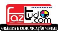 Logo de Faz Tudo.Com em Praça 14 de Janeiro