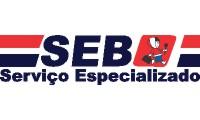 Logo de Seb Serviço Especializado para Regrigeradores