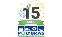 Logo de Polybras Locações