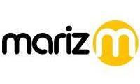 Logo de Mariz Comunicação Integrada