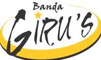 Logo de Banda Giru'S em Camargos