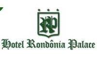 Logo de Hotel Rondônia Palace em Flamengo