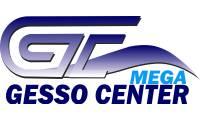 Logo de Mega Gesso Teto em Centro