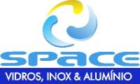 Space Distribuidora de Vidros, Inox & Alimínio