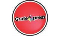 Logo Grafexpress em Barro Duro