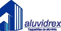 Aluvidrex Esquadrias de Alumínio E Vidro Temperado