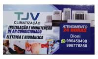 Logo de Tjv Climatização