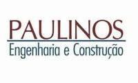 Logo de Paulinos Engenharia E Construção em Jaguaribe