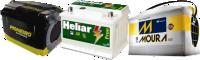 Bateria em Recife