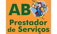 Logo Antônio Brandão Prestador de Serviços em Pedreira
