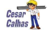 Logo de Cesar Calhas e Rufos Porto Velho