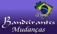 Logo de Bandeirantes Mudanças