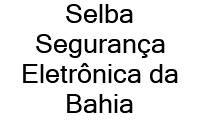 Logo de Selba Segurança Eletrônica da Bahia em Acupe de Brotas