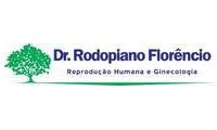 Logo de Dr. Rodopiano Florêncio - Reprodução Humana e Ginecologia em Setor Marista