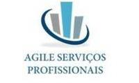 Logo de AGILE - Serviços Profissionais e Mão-de-obra