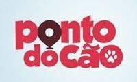 Logo de Ponto do Cão Pet Shop e Clínica Veterinária em Praia de Belas