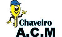 logo da empresa ACM Serviços de Chaveiro Expresso