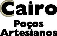 Cairo Poços Artesianos em Anchieta