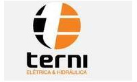 Logo de Terni Engenharia em Vila Romana