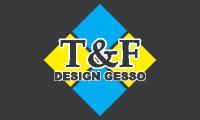 Logo de T & F Design Gesso