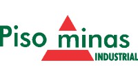 Logo de Piso Minas Industrial - polimento em Geral